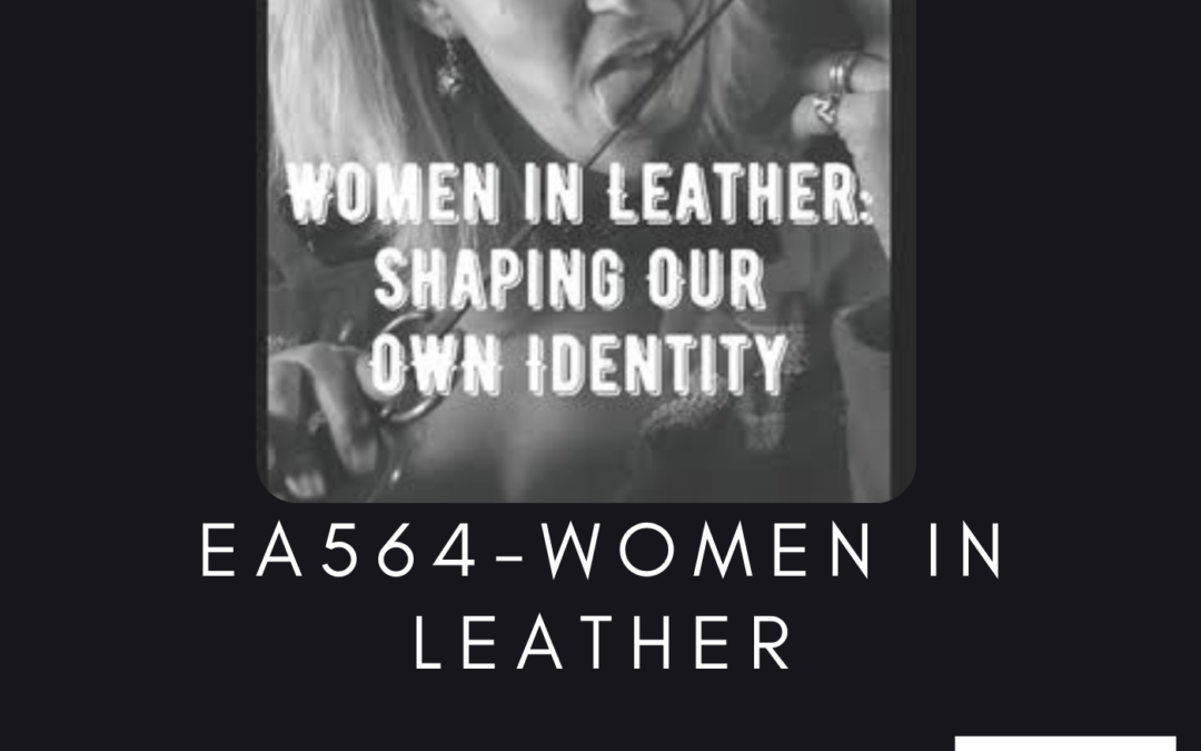 EA564 – Women in Leather