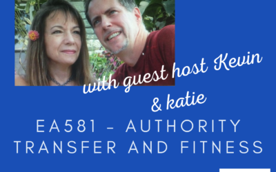 EA581 – Fitness and Authority Transfer